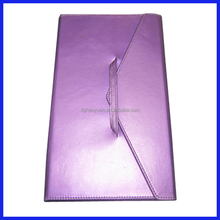 new faux leather beautiful multiple color wedding dvd case