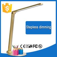 2015 new soft body student adjustable led table light Denmark