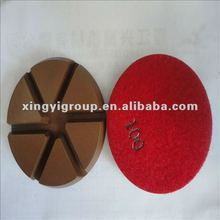 3 inch buffing pad for polishing