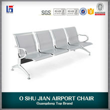 Durable useful Hospital reception and waiting area waiting chair SJ820