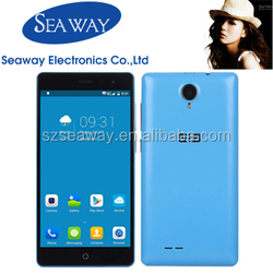 5.0 Inch RAM2GB ROM16GB Elephone Trunk Android Smartphone 4G
