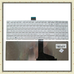 Replacement Laptop Keyboard for Toshiba Satellite C850 C850D C855 C855D C870 C870D C875 C875D L850 L850D L855 L855D L870 L875D