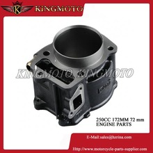Motorcycle Cylinder - Motorcycle Engine Part, for Honda, Suzuki, Yamaha, Bajaj etc.