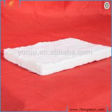High temperature resistance alkali free glass fiber needle felt for home appliances