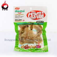 Chicken Feet with Paws vacuum bags for food