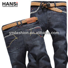 best price fashionable denim jeans for men top brand jeans pants wholesale