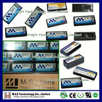 Supply 8MB M-Systems Disk On Chip 2000 DIP-32 MD2802-D08(REV4.2) 4.2 DOC Flash Memory Module Genuine