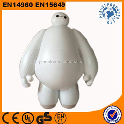 Competitve Price!! High Quality Movie Hero Giant Inflatable Baymax