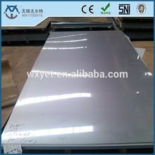 Lamina de acero galvanizada de alta calidad