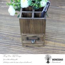 HONGDAO finished wooden box for pen
