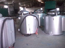 Best Selling!Factory Supply Aluminum Melting Holding Furnace