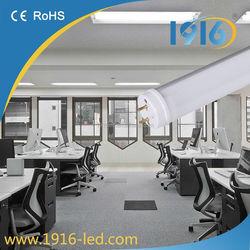 T8 1.2M 18W SMD5630 2430-2520lm 110-145lm/w 6000K White LED Tube Daylight