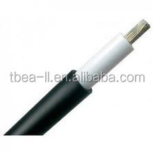 Manufacturer price Pvf1-F PV Solar cable /4mm/6mm/10mm/16mm PV Cable