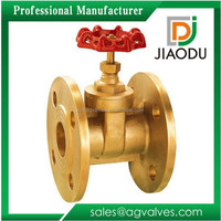 2 4 6 8 12 Flanged Gate Valve Dimensions