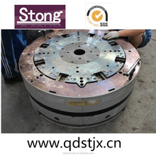 Segmented tire molds for PCR tire ISO9001:2008 certificate CNC technology high accuracy