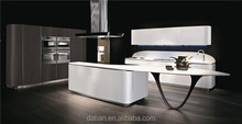 kitchen furniture ,acrylic kitchen cabinet.mdf kitchen cabinet