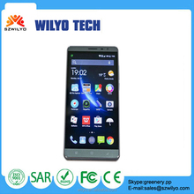 5.5 inch White 4g Small And Thin Wholesale Price Made In China 3g Mobile Phone