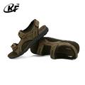 Sandales pour hommes en thaïlande, sandale en cuir africain, sandale. 2013