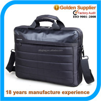 "15.6"" waterproof and shockproof nylon laptop hard case"