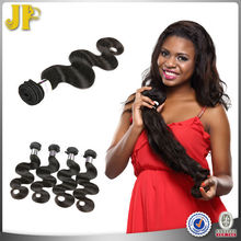 JP Hair 98% Feedback Gorgeous Indian Body Wave Hairstyles For Women