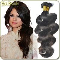 China Direct Imports Hair 100% Hot Beauty Brazlian Virgin Hair Extensions