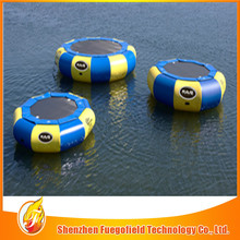 ocean world inflatable sea trampoline and fun city