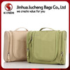 Hanging Wash Storage Cosmetic Case Promotional Travel Use Cosmetic Bag