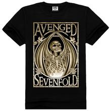 la banda de rock camisetas camisetas llanura de verano casual negro t camisa