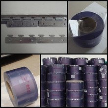 ZIZHAO plastic industry plastic sheet ,pvc strip curtain