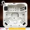 Shenzhen Sparelax Manufacturer 2015 Cheap Whirlpool Bathtub Price