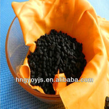 Worth buying coal-based columnar activated carbon for gasoline recovery