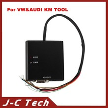 2015 Best Quality for AUDI/VW KM TOOL V2.5 Mileage Programmer Odometer Correction Tool