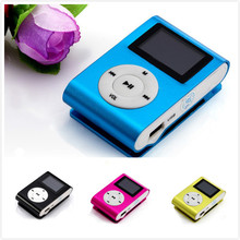 hot sale mp3 mp4 player with high quality