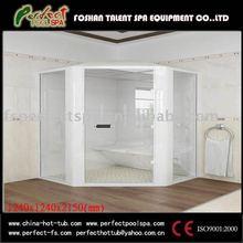 Finland 2B acrylic Steam room sauna room