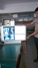 Slim led x-ray viewer Auto illumination