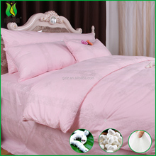 new product top grade soft mulberry silk comforter/ factory price bedding sets