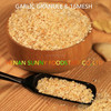2015 new crop dehydrated garlic granule manufacturer