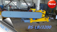 Newly product !!! BS-LBJ3200 Professional 34W 3200mm quarrying chain saw