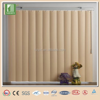 Extravagant indoor plastic clips for colored vertical blinds for window