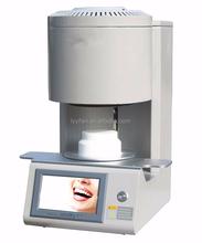 1600c inert gas , argon, nitrogen atmosphere ceramic sintering furnace / atmosphere furnace