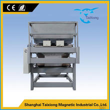 Best quality superior service gold magnetic separator machine