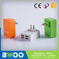 Cheapest Quality Assured Durable Usb Multi Charger For Smart Phone And Tablets