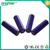 3.7v li-ion lithium 3400mah high capacity rechargable 18650 battery