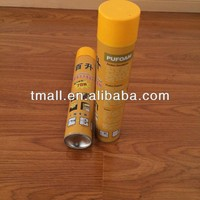 Construction & Family Use Urethane Foam Sealant & Adhesive Price