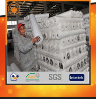 China manufacturer non woven fusing interlining with low price
