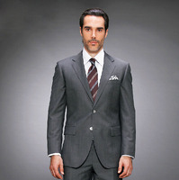Top brand one piece snow suit adults Bespoke manufacturers men wedding suits