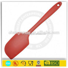 practical charming silicone knife spatula