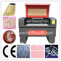 sales agent co2 dual laser cutting machine