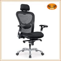 2013 Modern ergonomic high back mesh chair 3018A