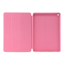 Hot Sales fashion PU smart cover case Good Quality perfect design for apple ipad accessories